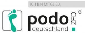 Podologe Mitglied ZFD